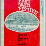 EAST WALL FESTIVAL 1975