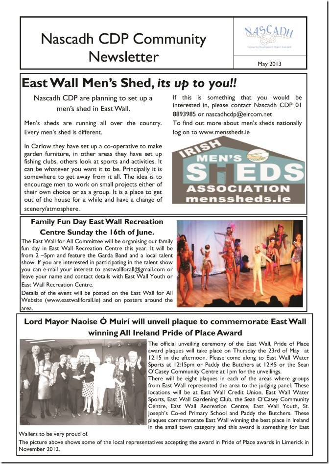 Newsletter1 copy