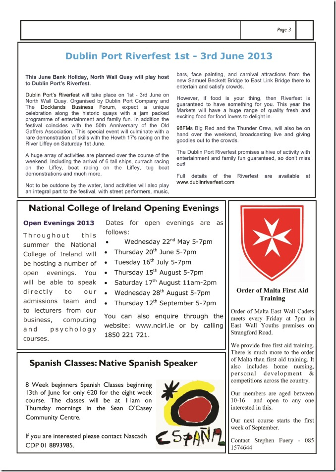 Newsletter3 copy