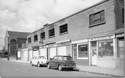 03 CHURCH RD SHOPS