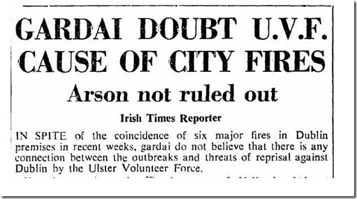07 UVF NOTCAUSE OF FIRES