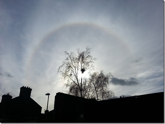 SUNBOW EAST ROAD