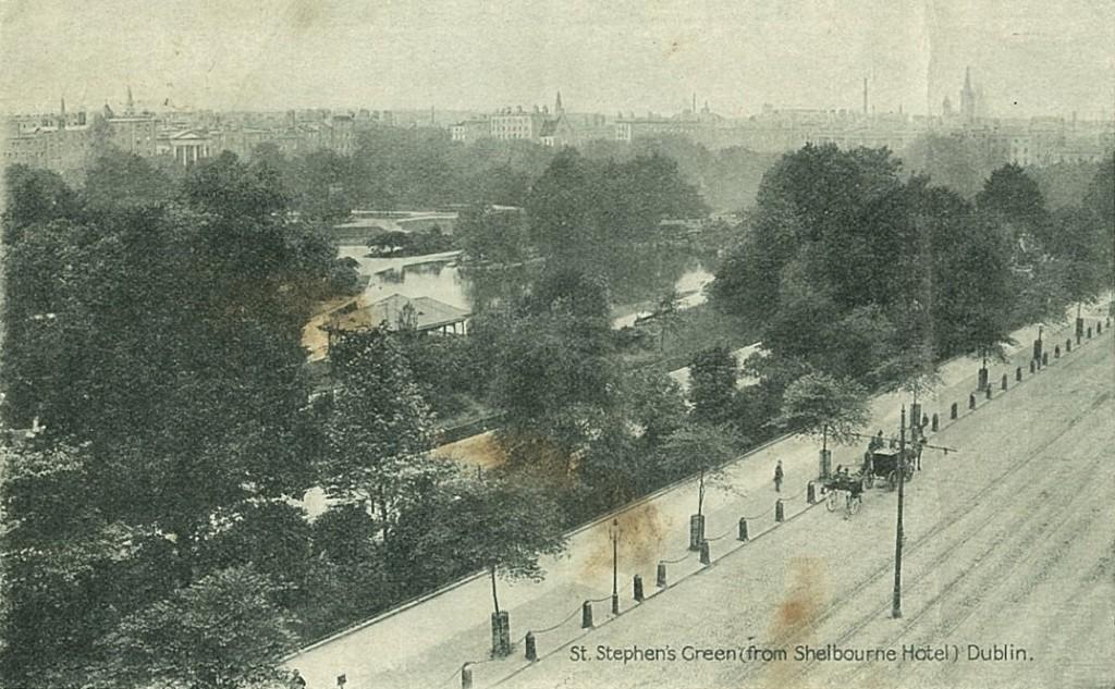 05 Stephens Green 1916