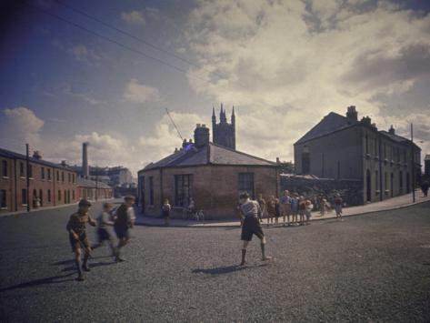 Abercorn Road