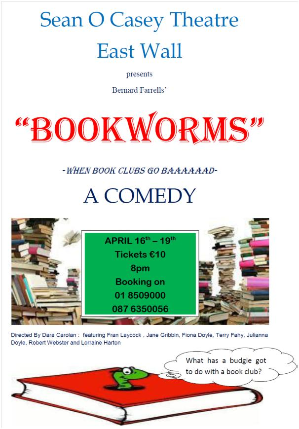 Bookworms poster