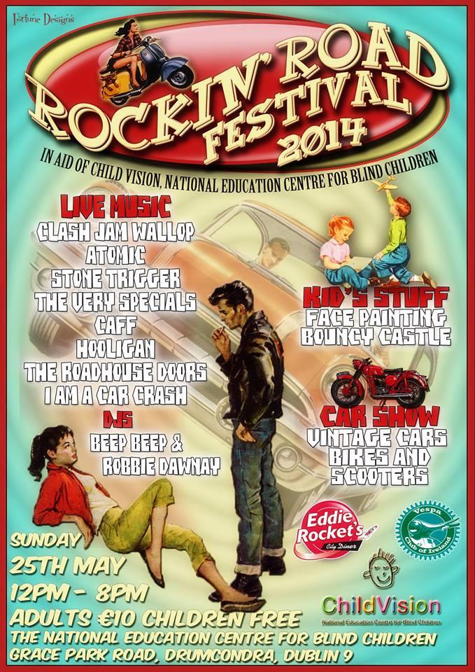 01 ROCKIN ROAD 2014