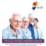 Age Friendly towns