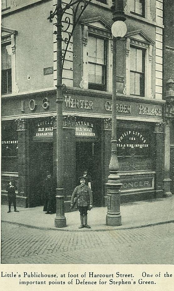 03 Harcourt street 1916