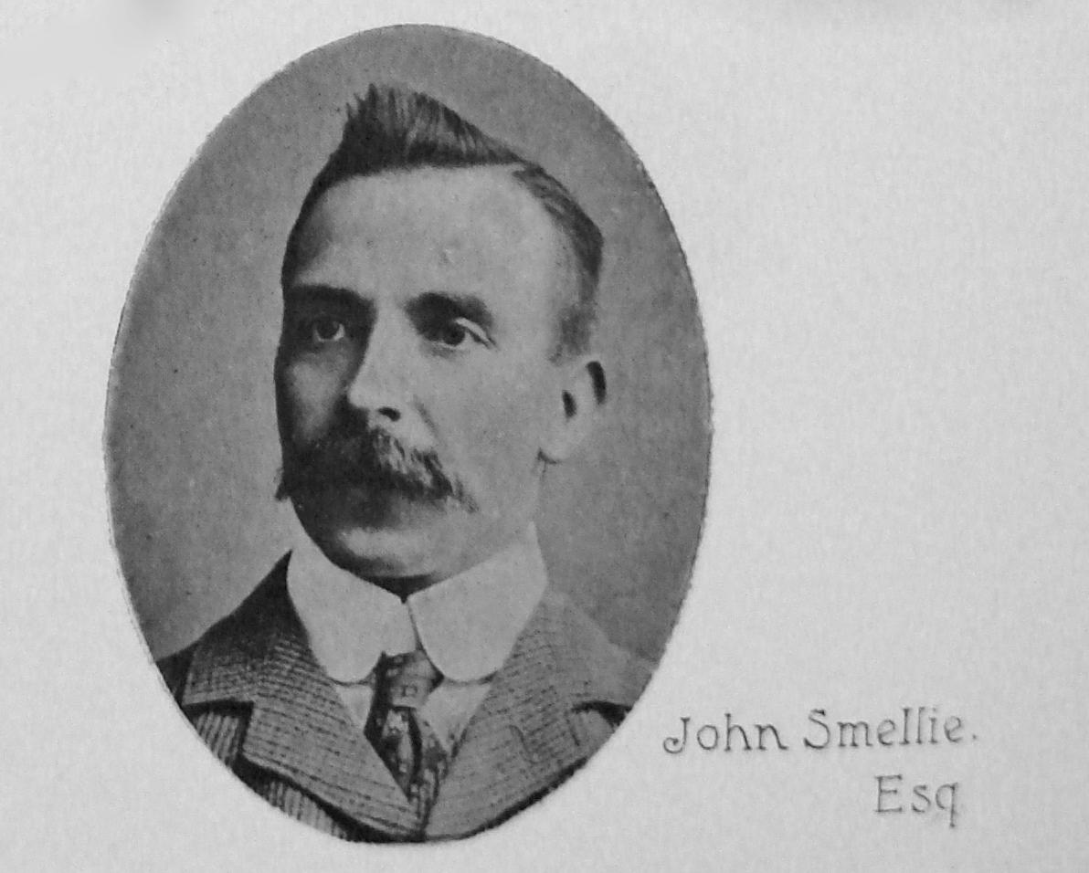 John Smellie
