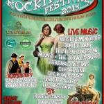 ROCKIN ROAD 2015