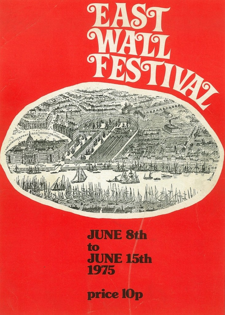 Cover of the original 1975   brochure