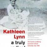 Lynn poster