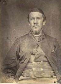 John Flood in Mountjoy