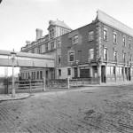 LNWR Hotel 1886