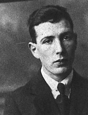 Paddy Weafer