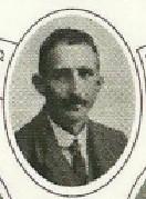 Frank Lawless of the Swords Volunteers