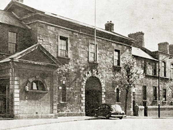 The South Dublin Union