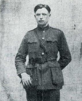 Herbert Conroy , Republican Police
