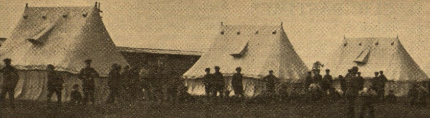 Gormanston Camp 1923