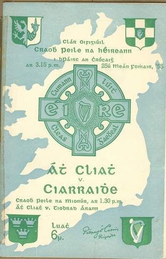 1955_all-ireland_senior_football_championship_final_programme