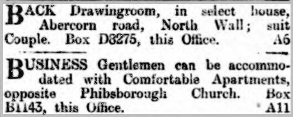 19 Abercorn Road