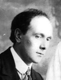 James O'Neill