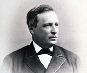 Franklin B. Gowen