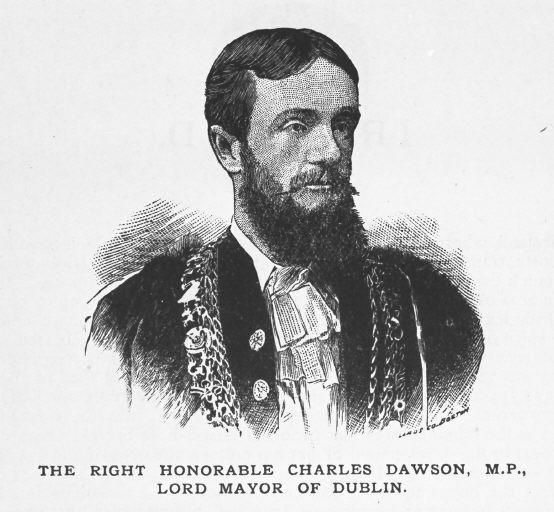 Charles Dawson MP