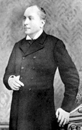 Robert Thomas Cooper