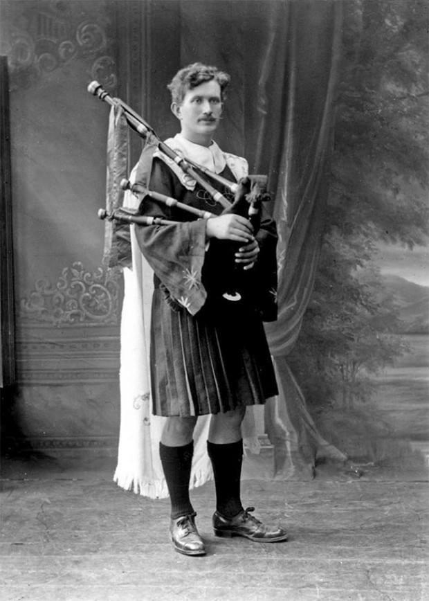 Thomas Ashe (1885 - 1917)
