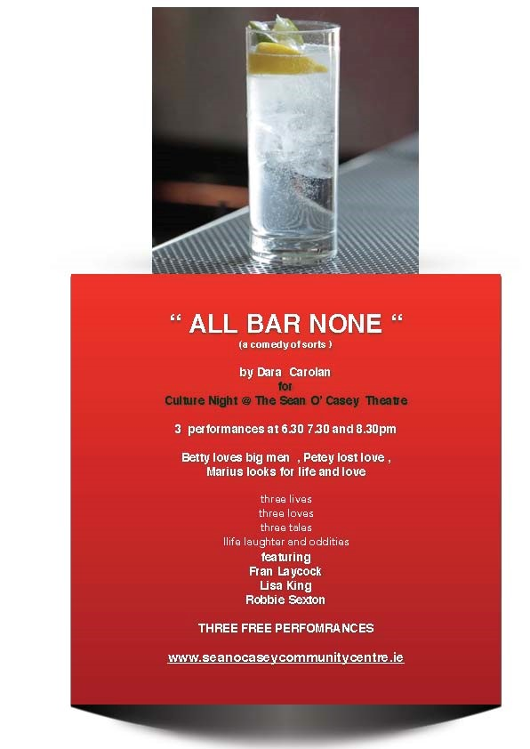 All Bar None