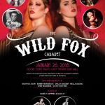 WILD FOX 02