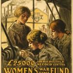 Womens Wartime Fund