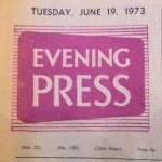 June 19th 1973