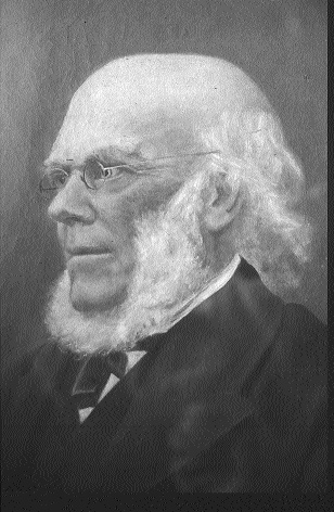 Richard D. Webb (Image : Friends Historical Library)