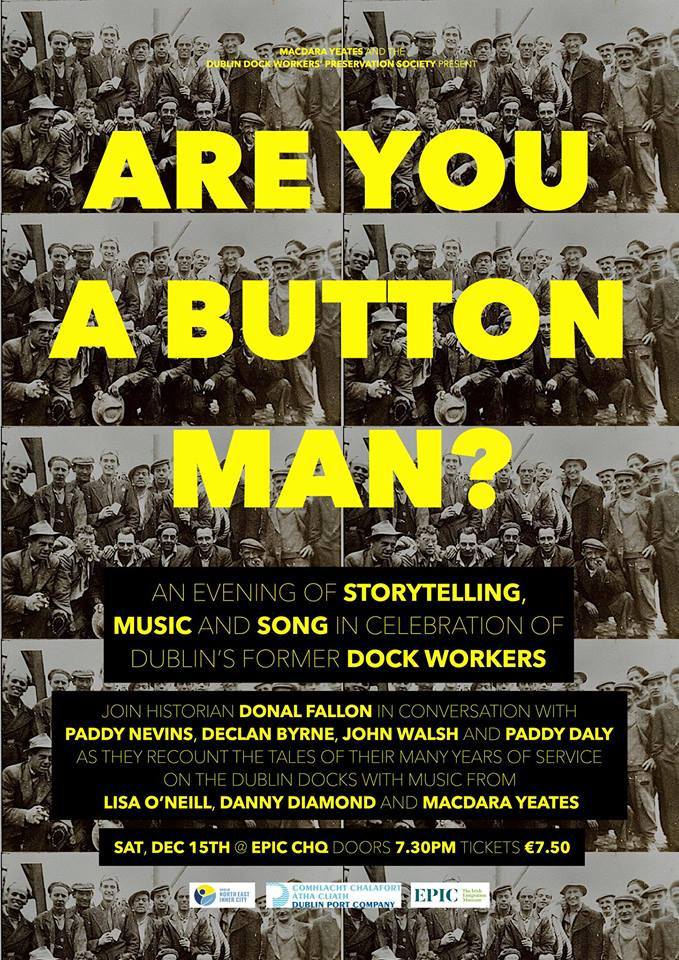 Are you a button man 2