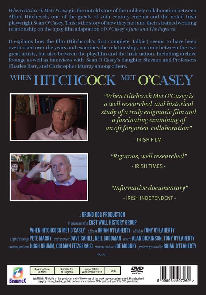 DVD COVER Back
