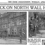 north wall atttack